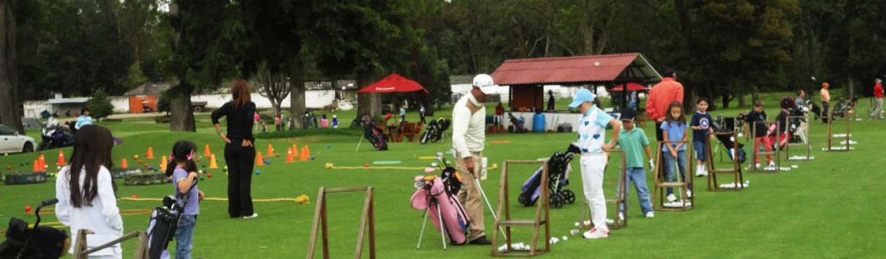 Club de golf San Andrés